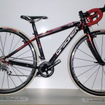 NIEUW ! Jeugdcrossfiets CX 28 : € 950