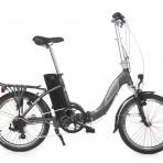 Swyff Minimax – Electrische vouwfiets vanaf € 1499