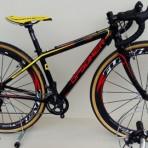 "Jeugdcross CX 28 "" Belgium "" : vanaf € 950"