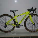 """Jeugdcross CX 28 """"Kannibaal"""" vanaf € 950"""