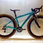 "Jeugdcross CX 28 "" Blue "" vanaf € 950"