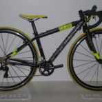 Jeugdcross CX 28 : Nieuw Kleur ! vanaf €950