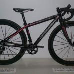 Jeugdcross CX 28 : Nieuw Kleur ! vanaf € 950