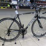 Outlet : Racefiets Kemo R8 : € 1500 ipv € 3699 !!!