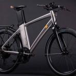 eFlow ER-5 – Elektrische fiets 45km/u : € 2999