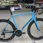 New Ridley Fenix Carbon : € 1799