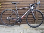 Ridley Orion Carbon – Shimano 105 : € 1399