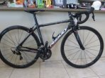 Ridley Orion – New Shimano 105