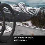 € 30 korting bij aankoop van 2 Pirelli banden P Zero Velo 4S of Cinturato Velo